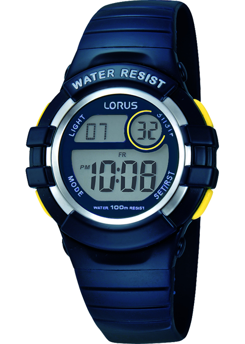R2381hx9 Lorus Watches A Brand You Can Trust